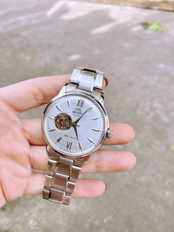 Đồng hồ Orient nam máy cơ
