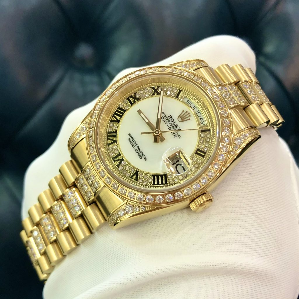 Đồng hồ Rolex Day Date