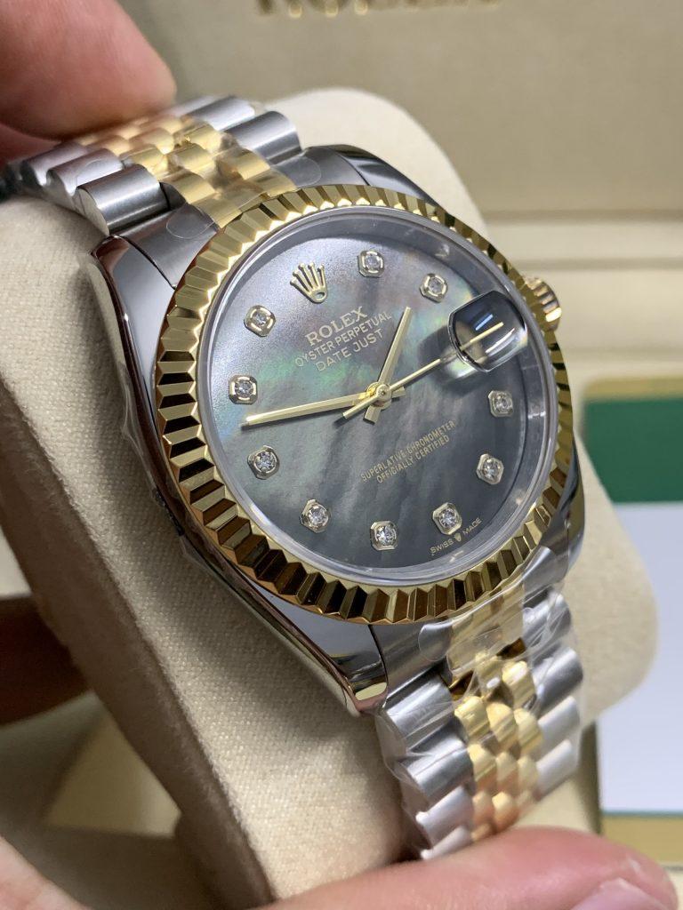 Đồng hồ Rolex nam máy cơ