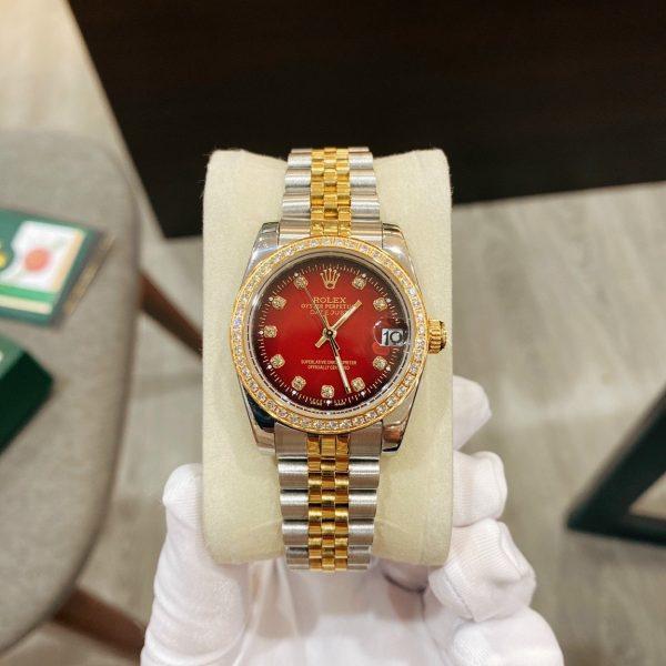 Đồng hồ Rolex nữ fake