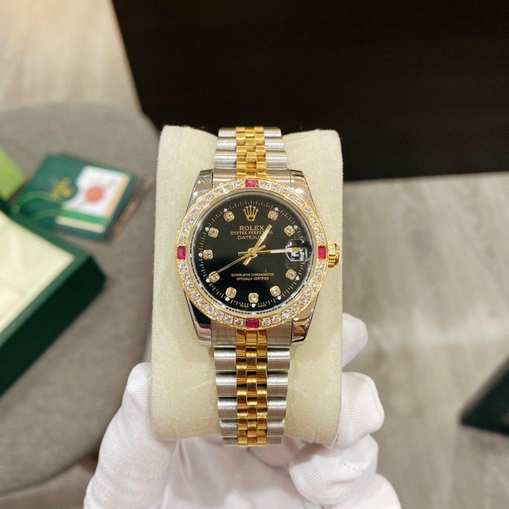 Đồng hồ Rolex nữ giá rẻ