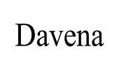 Logo thương hiệu davena
