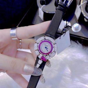 Đồng hồ BvlGari đính kim cương