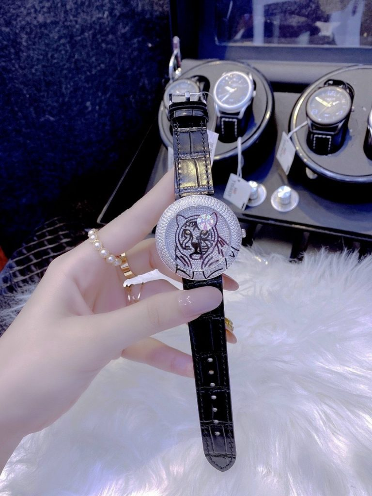 Đồng hồ Cartier replica 11