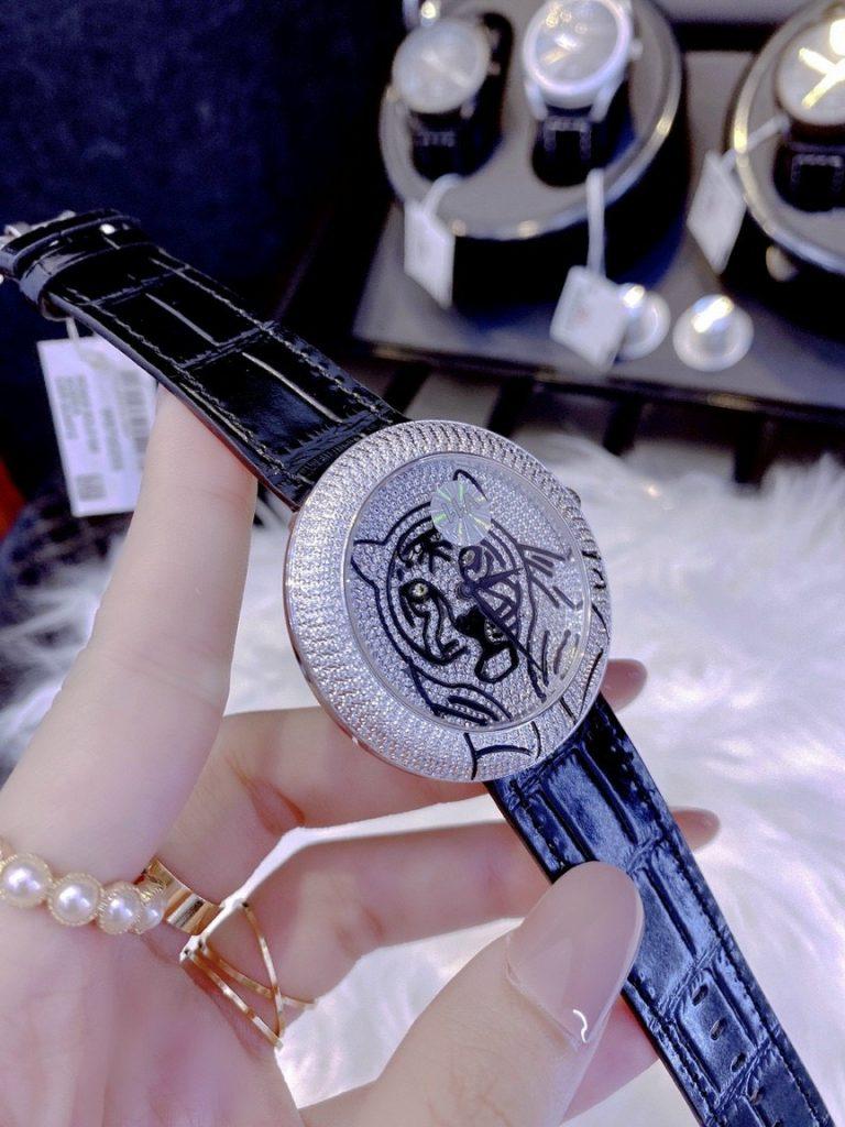 Đồng hồ Cartier super fake 11