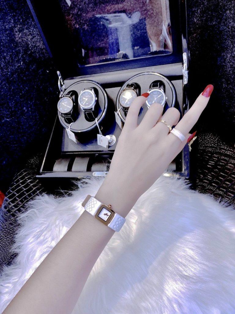 Đồng hồ Chanel nữ giá rẻ