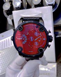 Đồng hồ Diesel 3 Bar