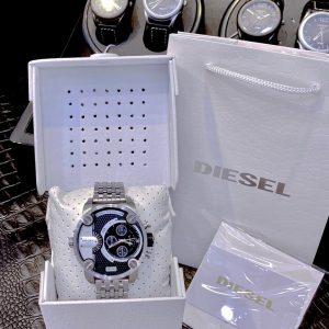 Đồng hồ Diesel DZ7259