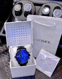 Đồng hồ Diesel DZ7273