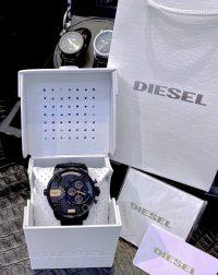 Đồng hồ Diesel DZ7291