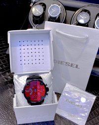 Đồng hồ Diesel DZ7334