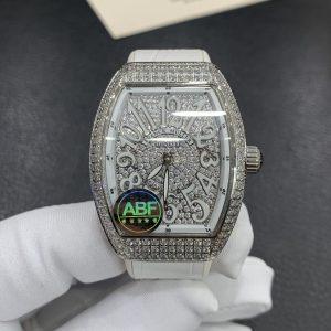 Đồng hồ Franck Muller ABF THụy Sỹ
