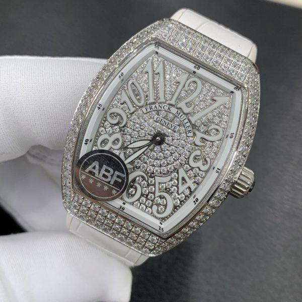 Đồng hồ Franck Muller V32