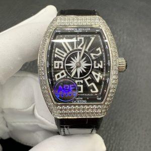 Đồng hồ Franck Muller nữ ABF THụy sỹ