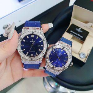 Đồng hồ Hublot đôi nam nữ