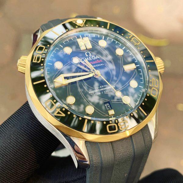 Đồng hồ Omega replica 11