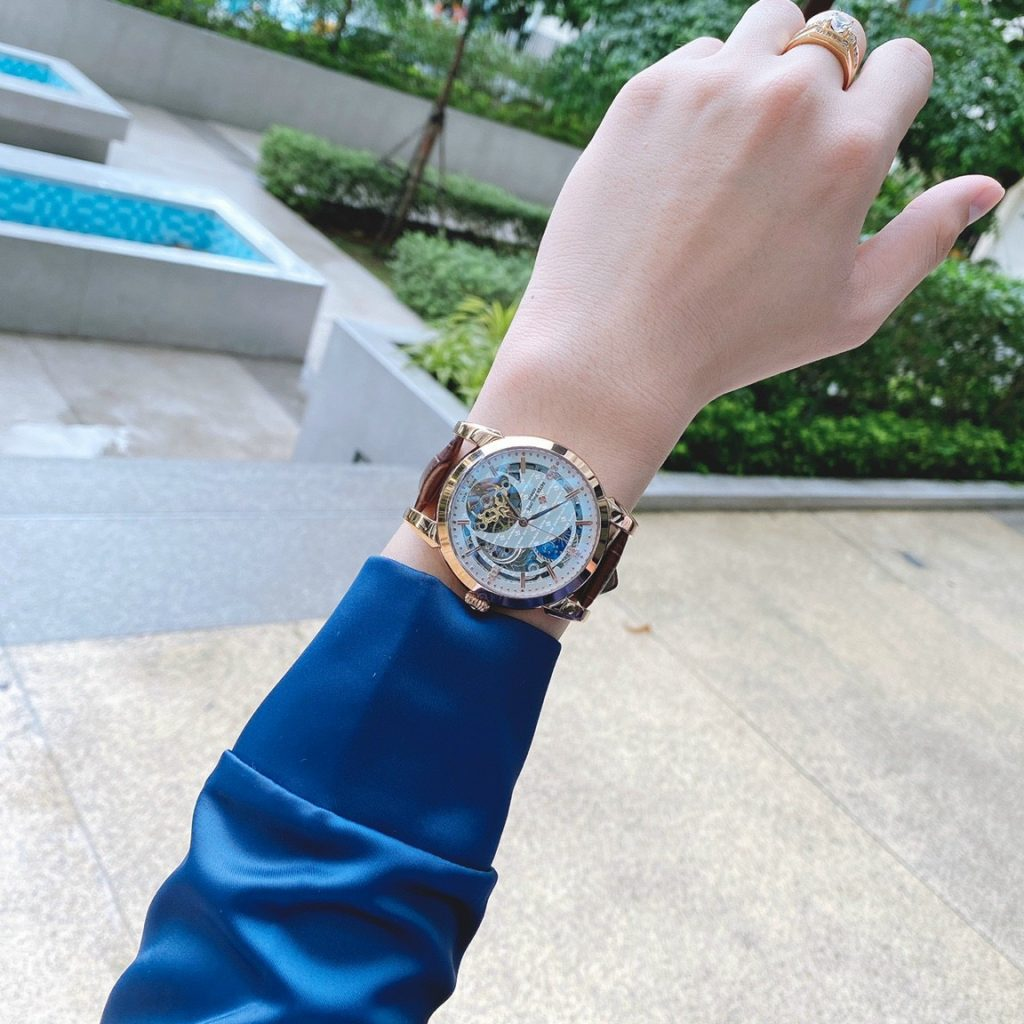 Đồng hồ Patek Philippe nam giá rẻ