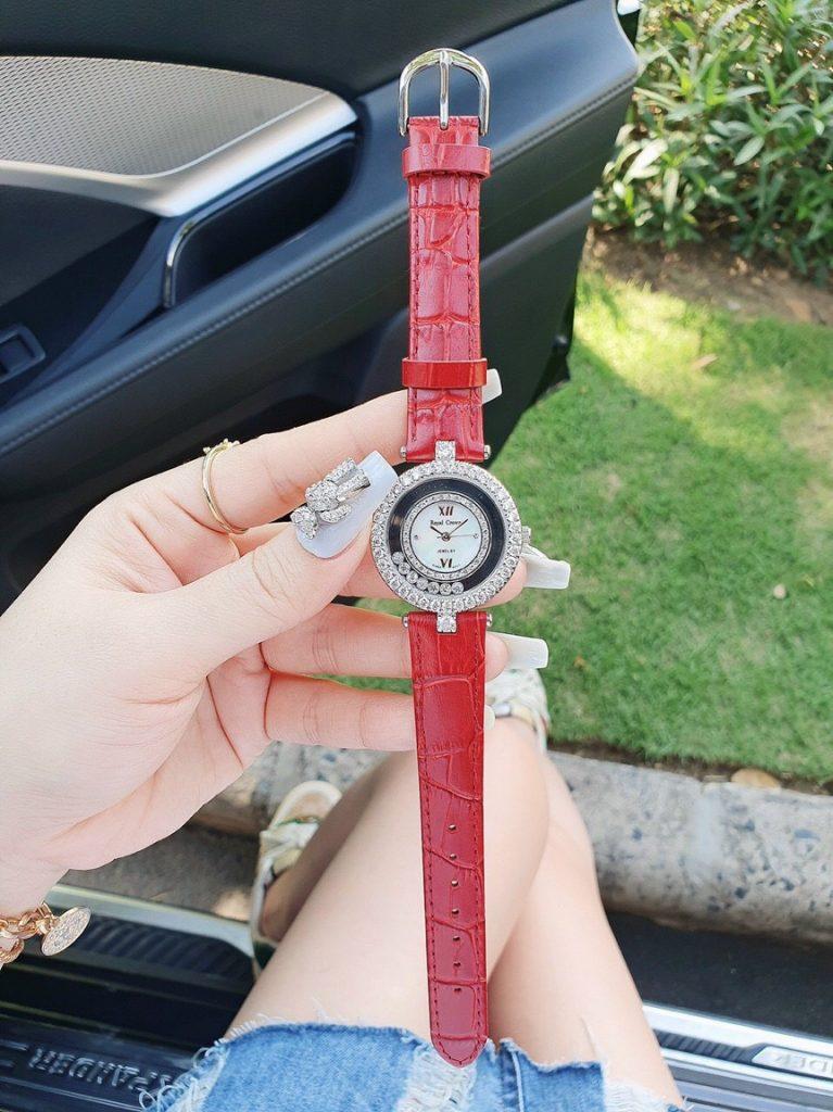 Đồng hồ Royal Crown nữ giá rẻ