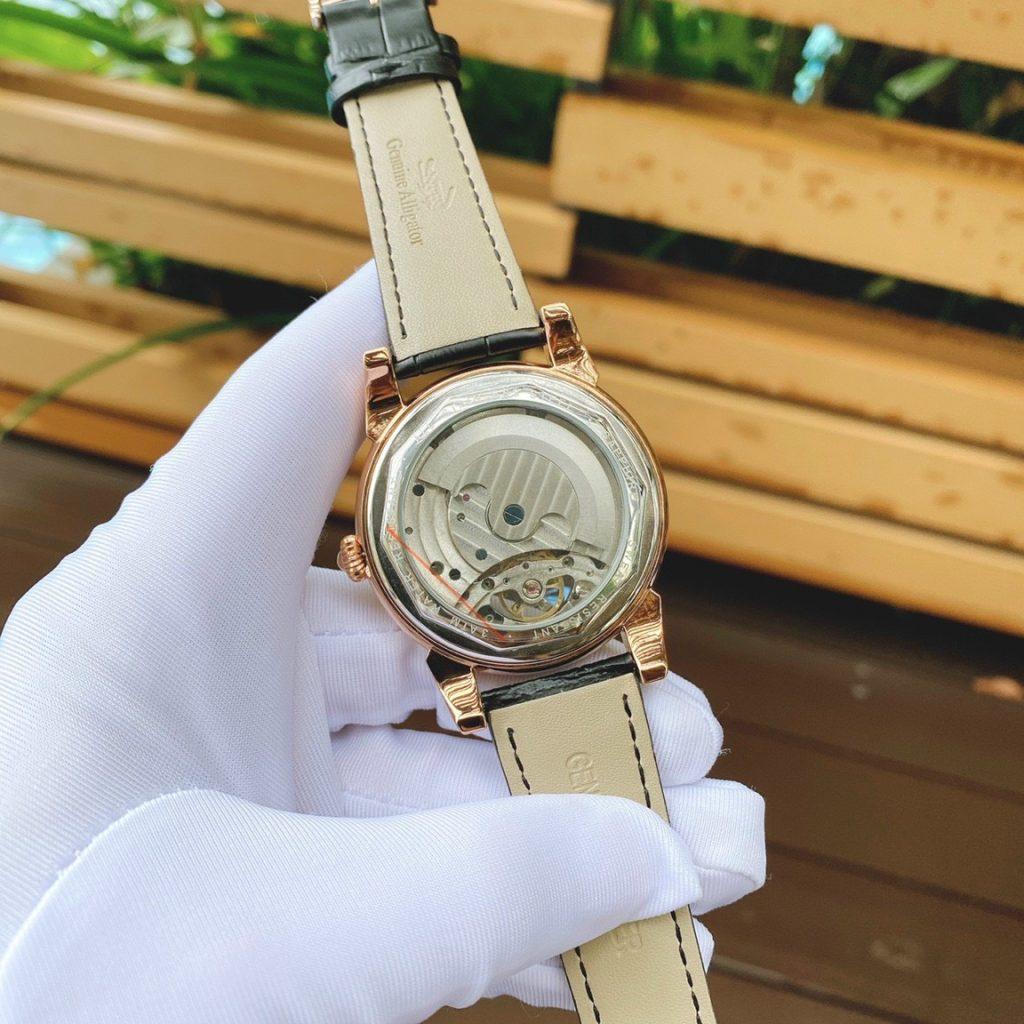 Đồng hồ cơ Patek Philippe Automatic