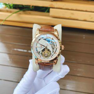 Đồng hồ cơ nam Patek Philippe