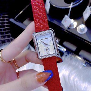Đồng hồ đeo tay nữ đẹp Chanel