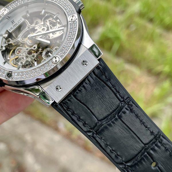Đồng hồ nam đẹp Hublot