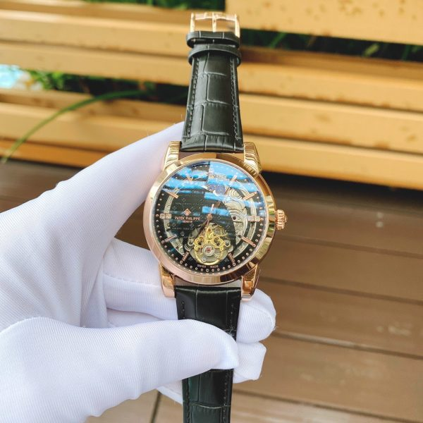 Đồng hồ nam giá rẻ Patek Philippe
