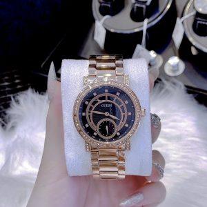 Đồng hồ nữ đẹp Guess
